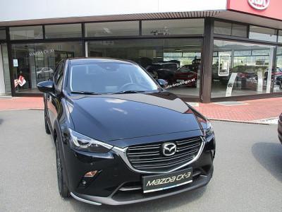 Mazda CX-3 G121 Revolution bei Autohaus Krautinger in