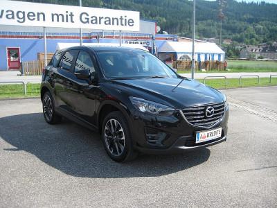 Mazda CX-5 CD150 Takumi bei Autohaus Krautinger in