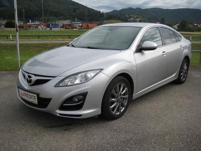 Mazda Mazda 6 Sport CD129 Takumi bei Autohaus Krautinger in